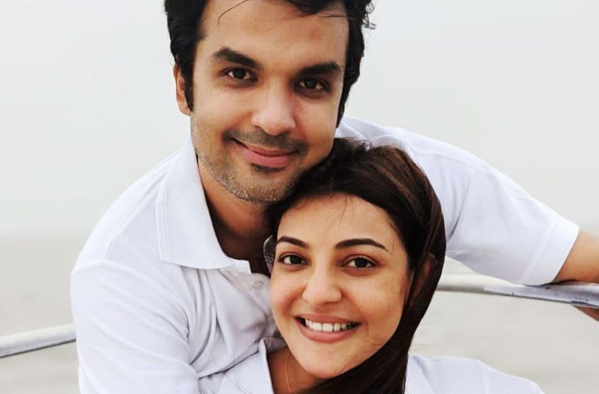 As actress Kajal Aggarwal is pregnant, she wrapped up her shooting quickly