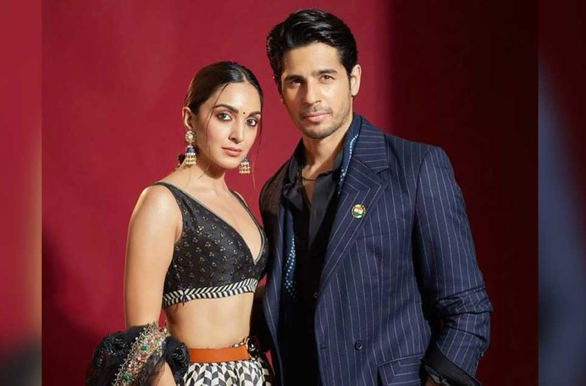 #Bollywood Actor Sidharth Malhotra opens up about his Wedding plans!!!
