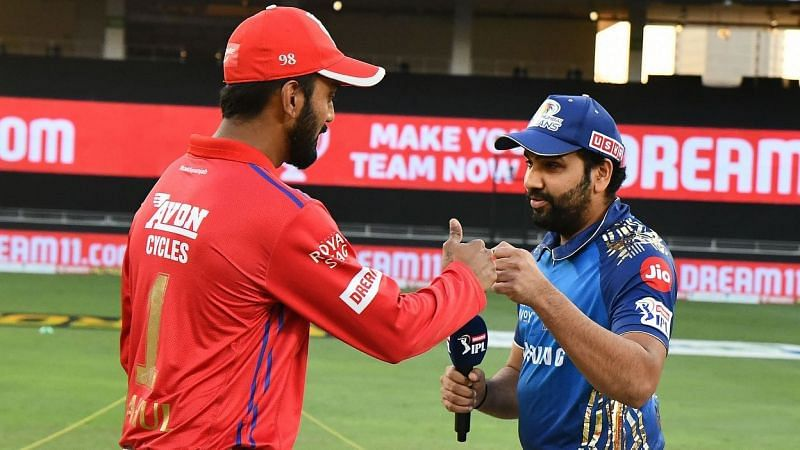 #IPL 2021 MI vs PBKS: Rohit Sharma and Krunal Pandya expressed sportsmanship as they withdrew a run out appeal against KL Rahul!!