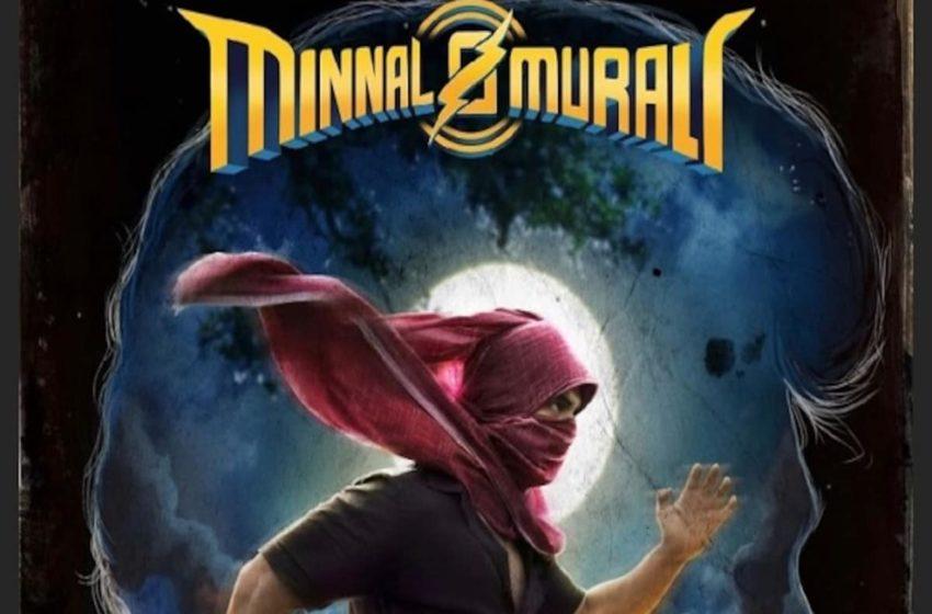 #Recent Update: Mollywood movie 'Minnal Murali' Release date!!!