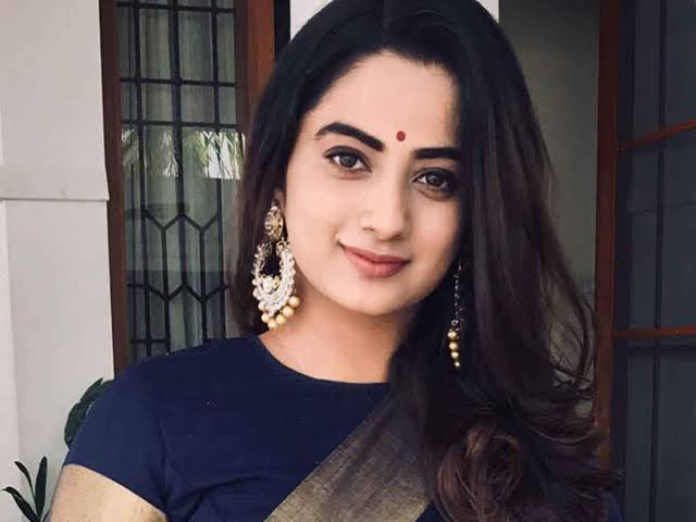 Mollywood Actress Namitha Pramod's Instagram Account has been Recovered!