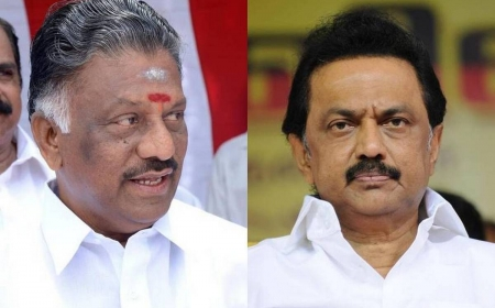 #The AIADMK Coordinator O.Panneerselvam asks Chief Minister MK Stalin to Intervene in Co-Optex!!