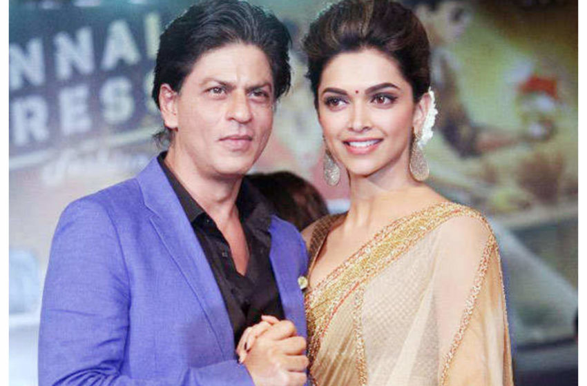 #Shah Rukh Khan – Deepika Padukone: The entire team of 'Pathan' Kick-start to fly Mallorca for the song shoot!!