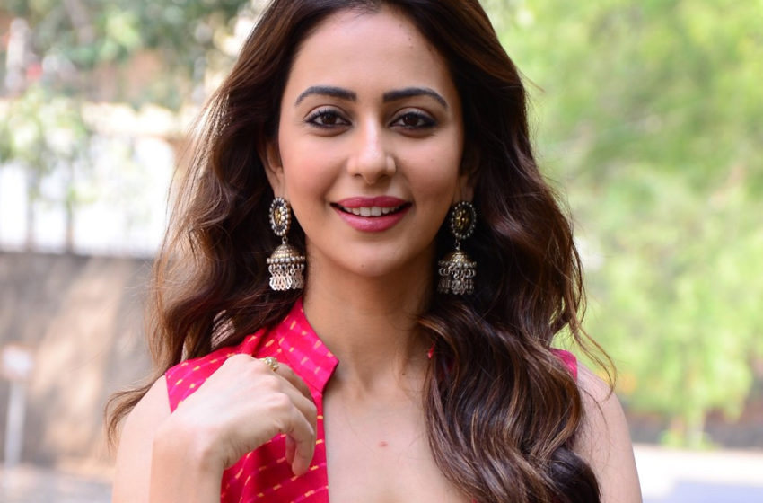 Rakul Preet Singh leaves ED office after being questioned for more than five hours