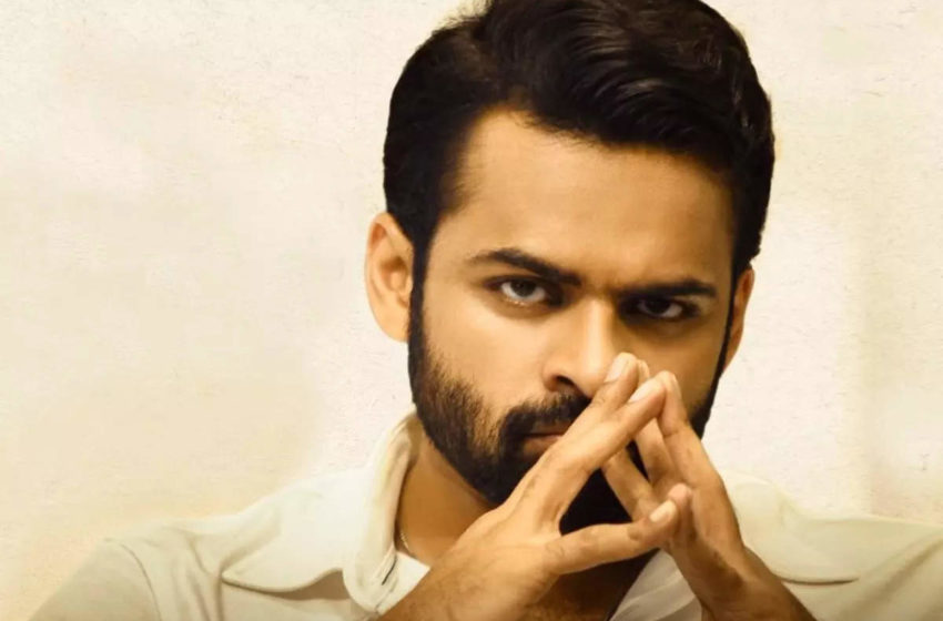 #Sai Dharam Tej's Upcoming movie 'Republic' gets U/A certificate by the Censor Board!