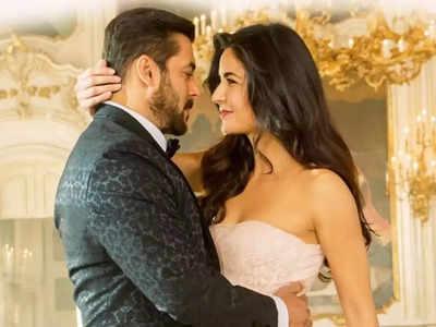 ## Update of 'Tiger 3'- Salman Khan and Katrina Kaif works on a Beautiful romantic song on the love lock Bridge!!