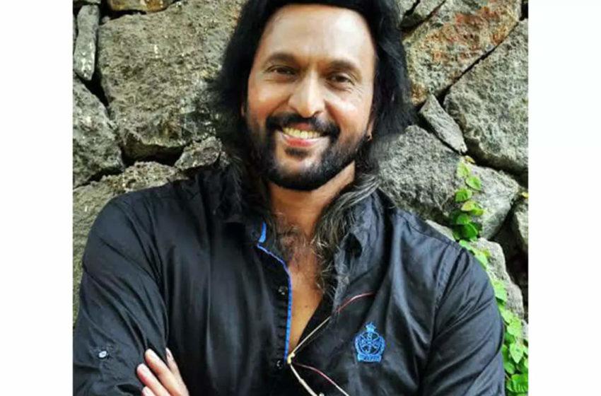 In crime thiriller Movie 'Santa Maria', action hero Babu Antony Play a Journalist Role….