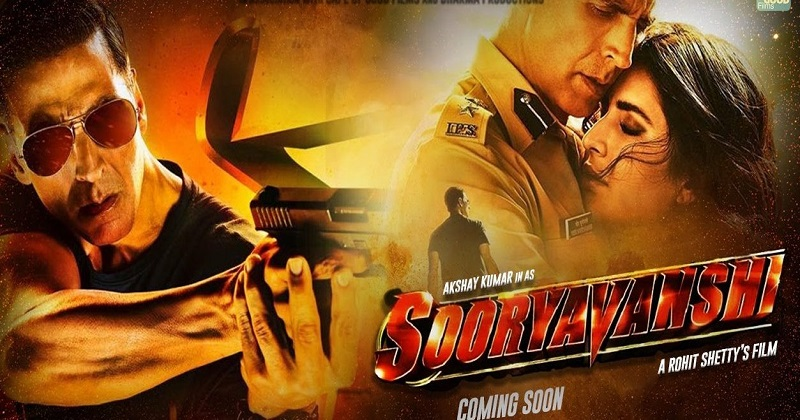 #Bollywood Latest update: Rohit Shetty confirms about the Sooryavanshi's release date!!