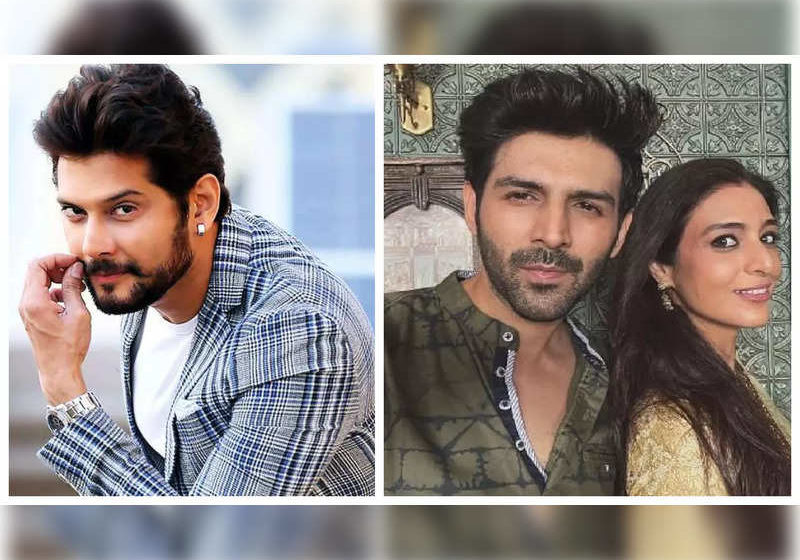 # 'Bhool Bhulaiyaa 2': Amar revealed that he is paired opposite Tabu in the film!!