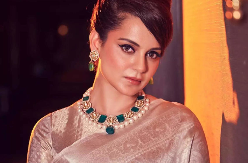 # 'Kangana Ranaut' took to her Instagram story to address 'a huge backblog of films to be released in theatres'..