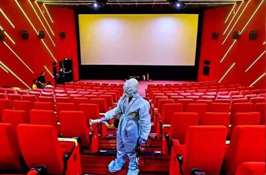 #Mollywood: Cinema halls in Kerala are likely to reopen on October!!