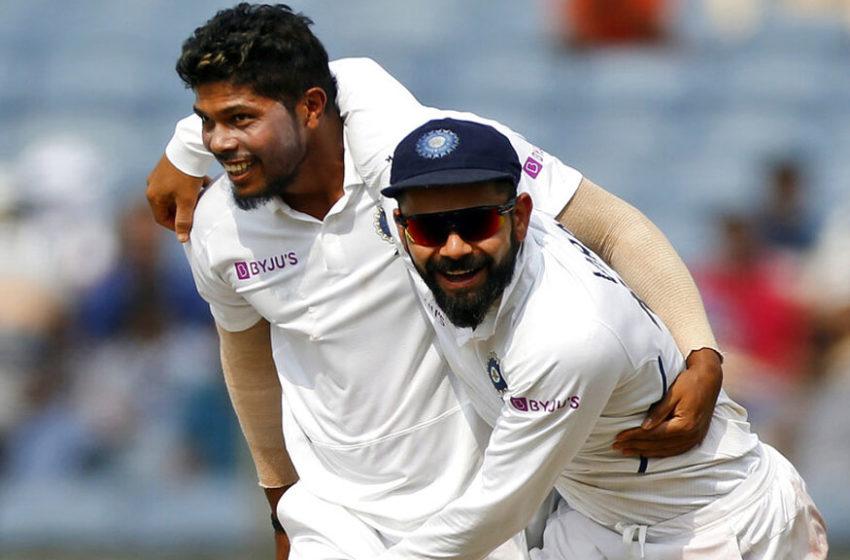 India vs England 4th Test Day 2 Live Score Updates: Umesh Yadav twin-strike rattles England
