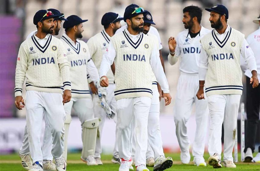 Oval Test: India players did extremely well to not get distracted by Covid-19 scare on Day 4 – Vikram Rathour