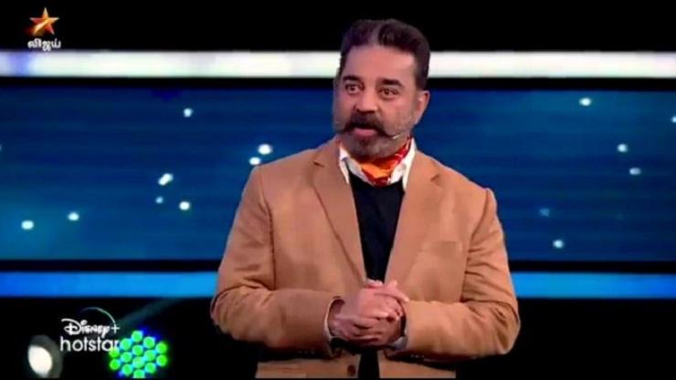 மிக பிரம்மண்டமாய் தொடங்கியது பிக்பாஸ் தமிழ் 5 … போட்டியாளர்கள் இவர்கள் தான்!