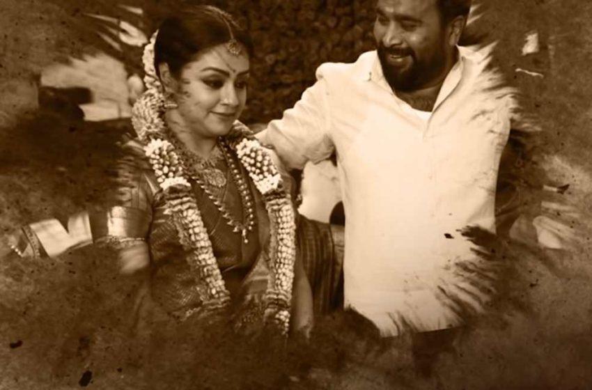 சூர்யா-ஜோதிகா இணைந்து தயாரித்த படத்தின் '#அண்ணேயாரண்ணே' சிங்கிள் இதோ !