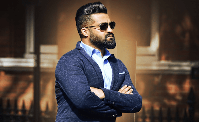# Tollywood star Jr NTR's superhit film 'Nannaku Prematho' is getting ready for Bengal remake!!