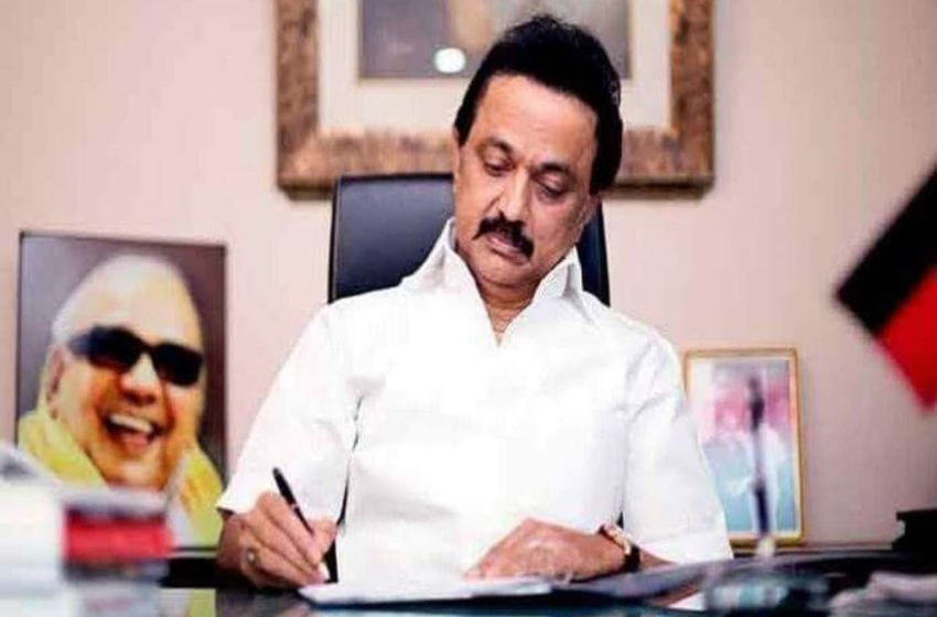#Chief Minister M.K Stalin in talk with 12 State CM regarding NEET!!