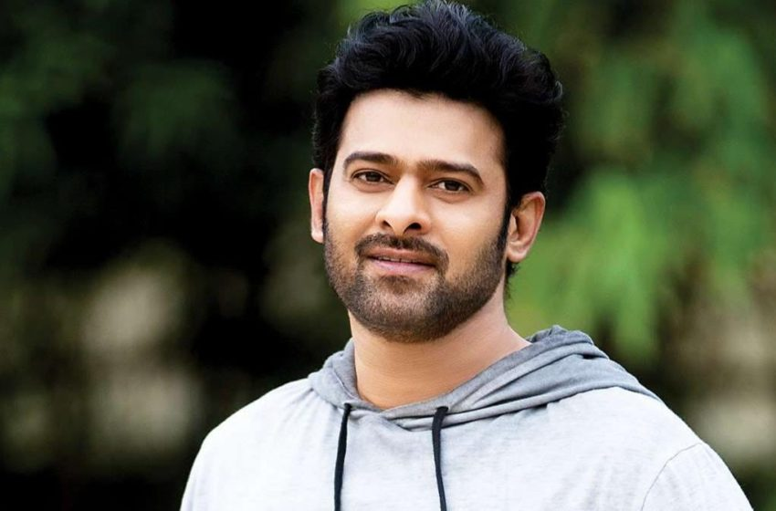 #Pan-India Star Prabhas Has Reportedly Hiked His Remuneration!!