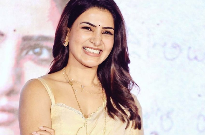 #Actress Samantha Filed a Defamation Case Against Some Youtube Channels!!