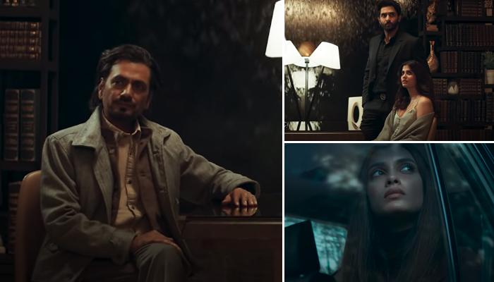 #Bollywood update: The team of 'Adbhut' has begun the shoot!!
