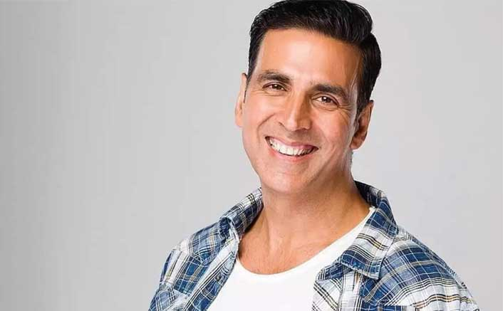 #Akshay Kumar wrapped the shoot of his upcoming film in London!!