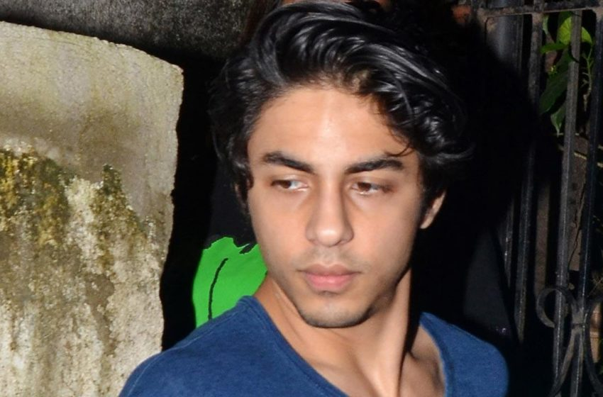 #Aryan Khan to be produced in Esplanade Court for his bail hearing!!