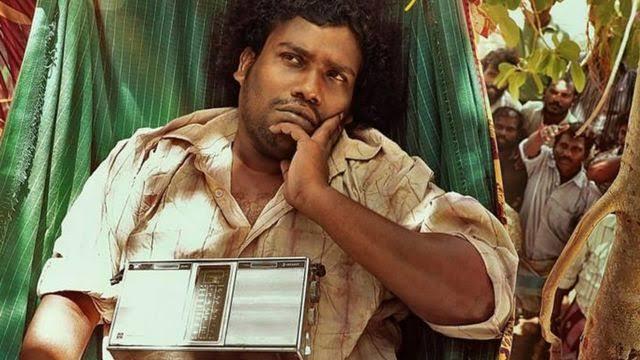 ஆஸ்கார் விருதுக்கான போட்டியில் யோகிபாபுவின் '#மண்டேலா'!