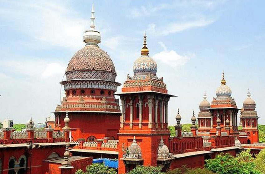 #Madras High Court Oppose Private Schools For Admitting Students Without Affiliation!!