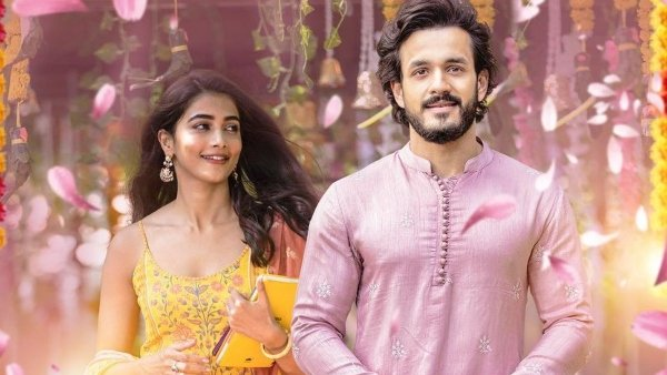 #Akhil Akkineni-Pooja Hegde upcoming movie 'Most Eligible Bachelor' Trailer is out!!!