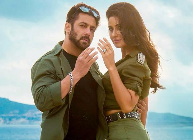 #Salman Khan-Katrina Kaif are now likely to resume the shoot of 'Tiger 3'!!