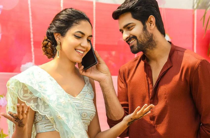 #Gears Up For Release:  Naga Shaurya and Ritu Varma's film 'Varudu Kaavalenu' gets U/A Certificate!!