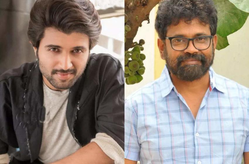 #'Arya 3′: Vijay Deverakonda To Replace Allu Arjun In Director Sukumar's Next Movie!!
