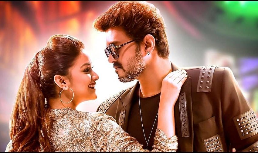"""#'Keerthy Suresh' To Play Star Contrary With 'Vijay' For The Third Time In """"Thalapathy 66""""!!"""