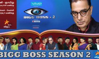 Big Boss 2 Promo