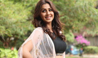 Actress Nikki Galrani Latest Stills