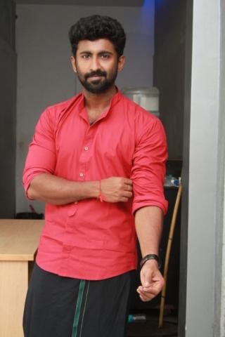 Actor Mahendran