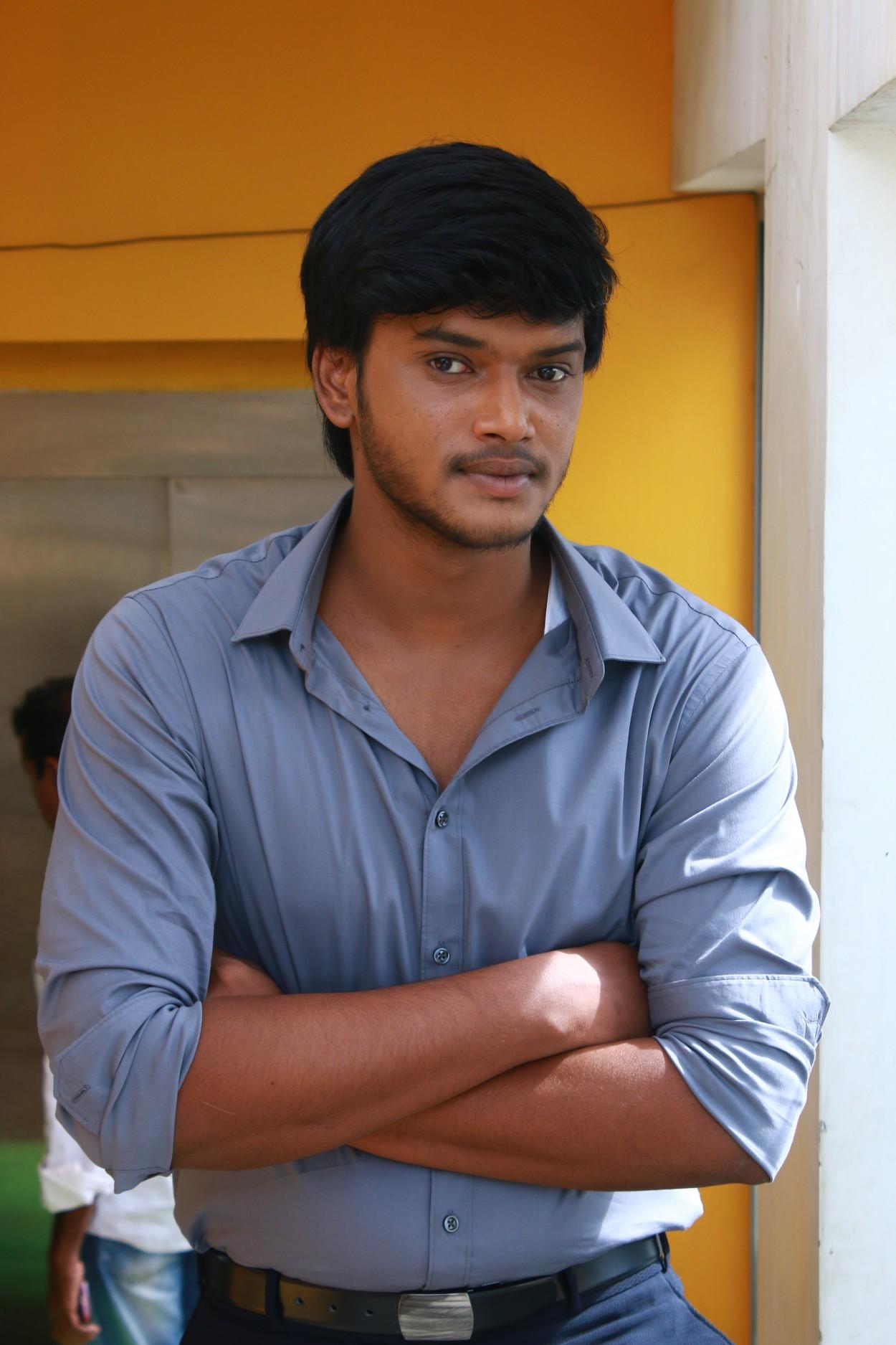 Essaki Bharath