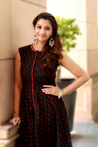 Priya Bhavani Shankar
