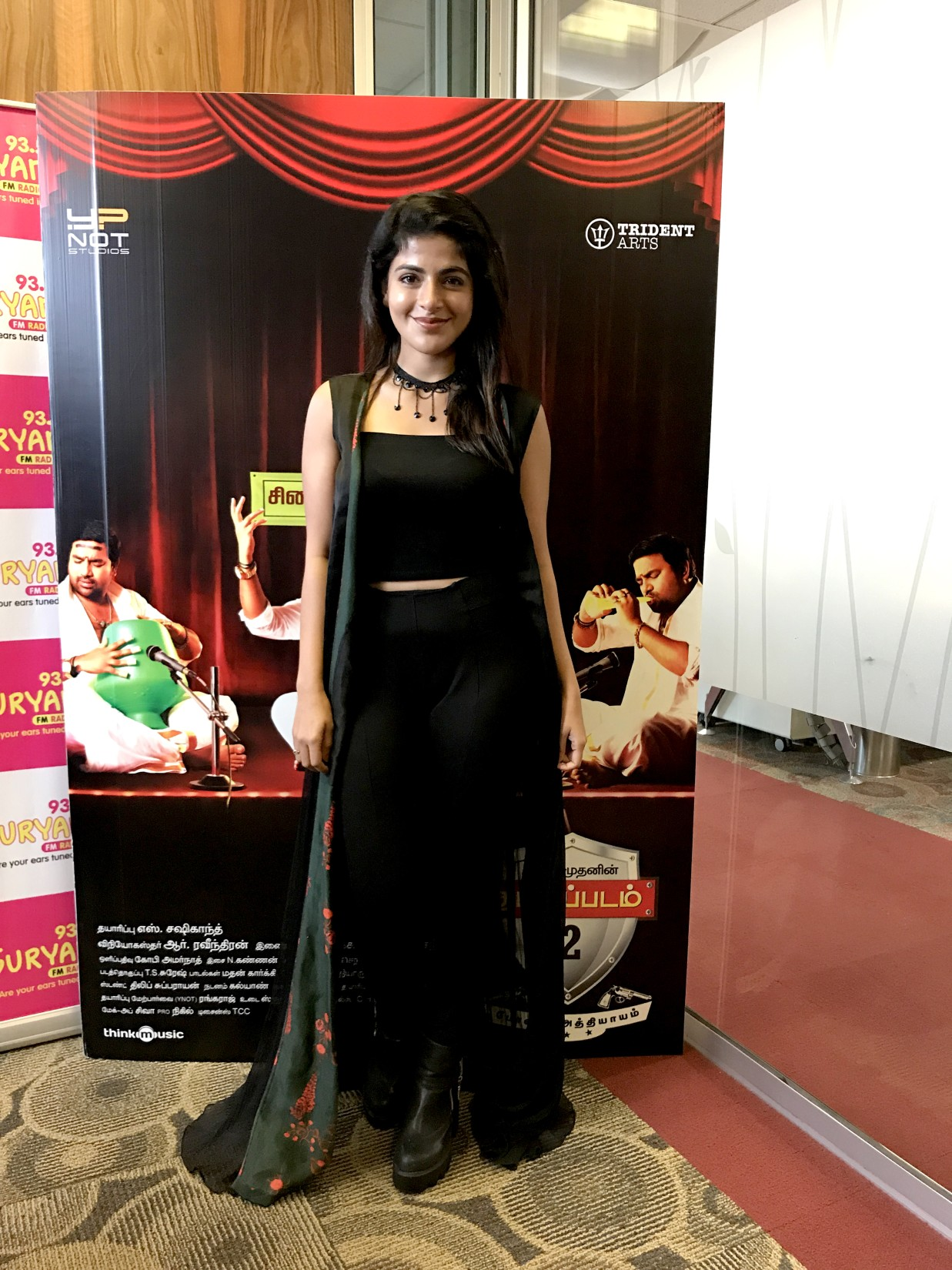 Tamilpadam 2 Audio Launch