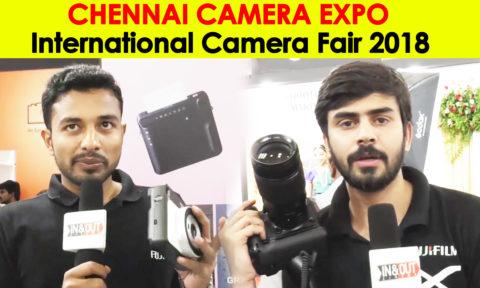 camera expo