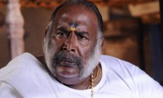 Actor G.M.Kumar Birthday