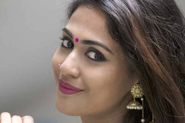 Aparna Vinoth Latest Stills