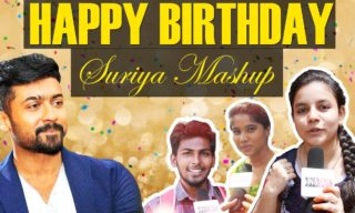 surya birthday