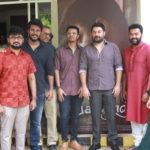 Naragasooran Trailer Launch