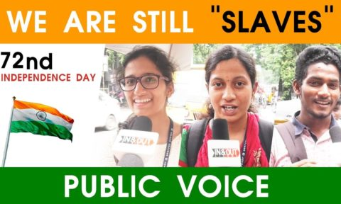 Independence day - Public Voice