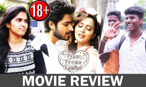 Pyaar Prema Kadhal Review