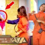 Sendrayan Beaten Aishwarya