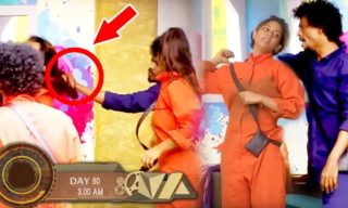Sendrayan Beaten Aishwarya