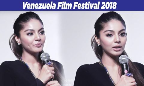 Venezuela Film Festival 2018