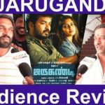 Jarugandi movie review